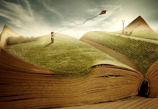 Kite-Book