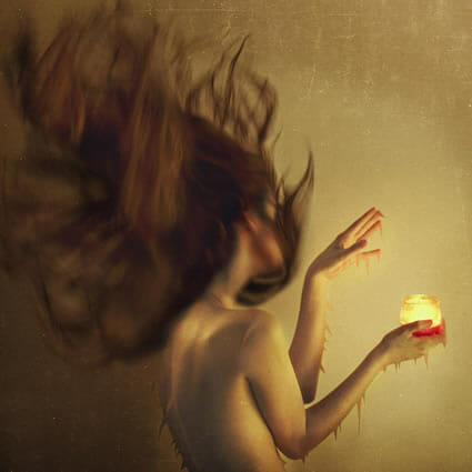 Playing with Fire - Laura Marie