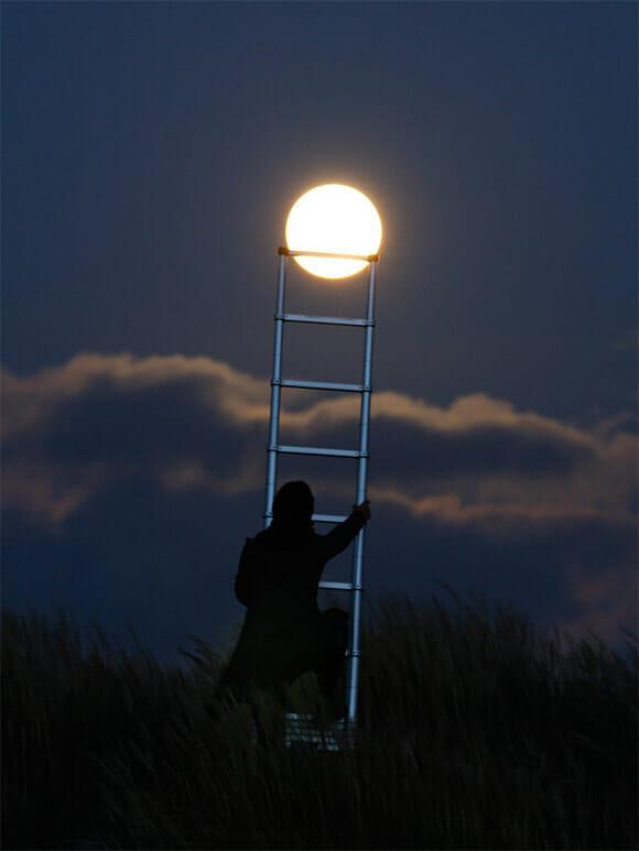 Moon Adventures -