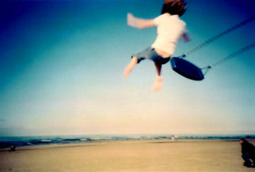 Letting Go by Robert JR Graham