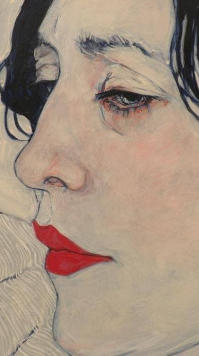 Darthfemme by Hope Gangloff