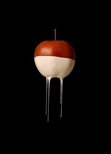 Lanet Olsun İçimizdeki Elma Sevgisine
