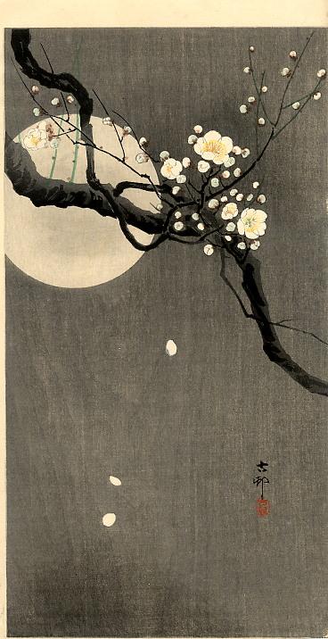 by Koson, 1910