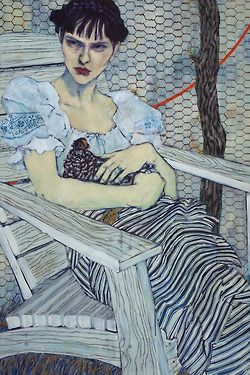 by Hope Gangloff
