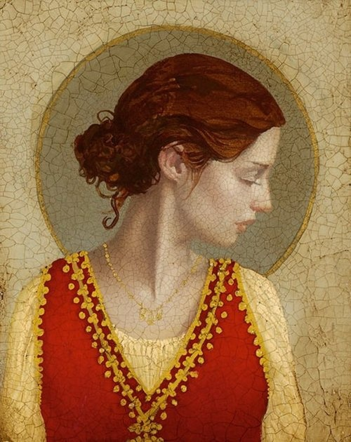 by James Christensen