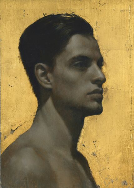 Fletcher Sibthorp - Nothing gold can stay
