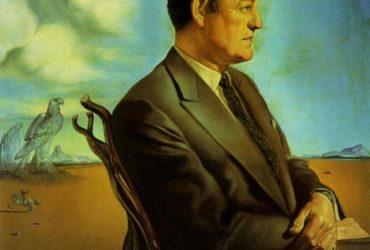 Reinaldo Herrera Marquis De Torre Casa, 1959 Salvador Dali