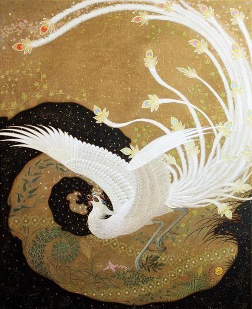 Regeneration by Toshiyuki Enoki