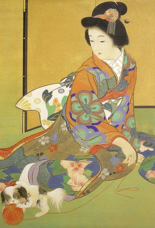 Kiyokata Kaburagi