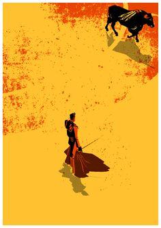 Matador by Brian Taylor